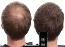 Volle Haare in 30 Sekunden