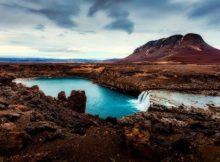 Island ist zu jeder Jahreszeit ein Erlebnis
