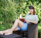 Durchatmen, Stress bewältigen, Wohlbefinden fördern