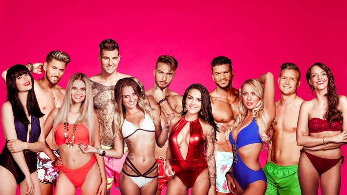 "Rtl II und About You vereinbaren crossmediale Kooperation zu ""Love Island"""