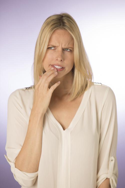 Besonders die von HHV-1 hervorgerufenen Lippenbläschen kennen viele