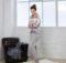 Loungewear Artikel für drinnen aus draussen