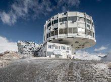 Skigebiet Laax setzt Style-Trend