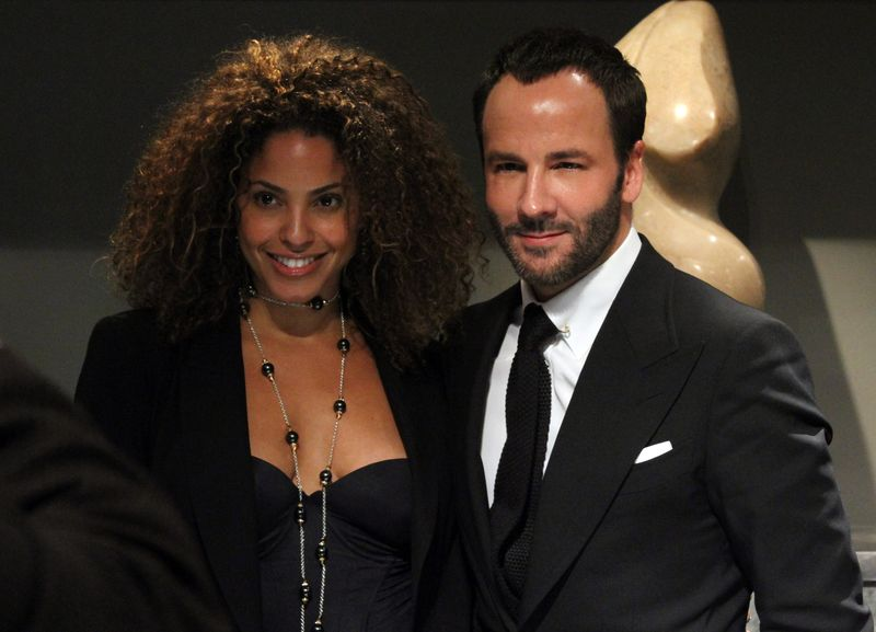 Tom-Ford in Die bemerkenswerte Karriere von Tom Ford