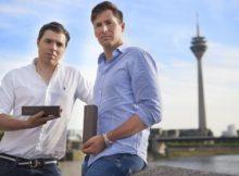 Düsseldorfer Startup sichert sich Seed-Investment