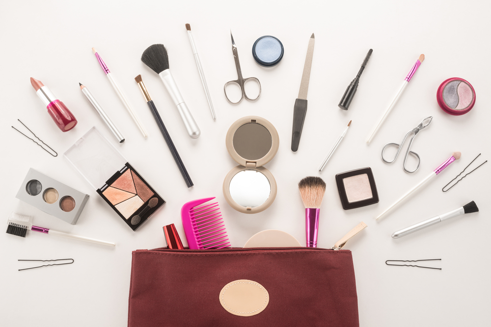 Die notwendigen Werkzeuge für die wichtigsten Beauty Hacks