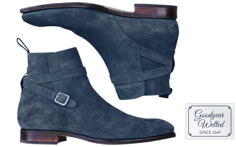 Enqueur Jodhour Boots