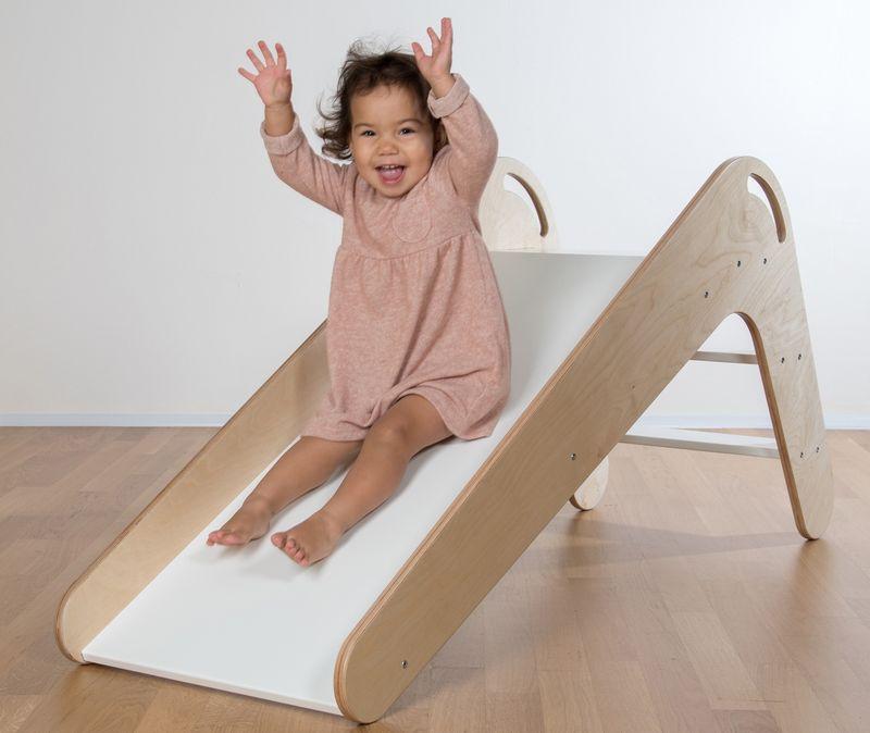 rutsche fur kinderzimmer, eine rutsche für das eigene kinderzimmer | modelvita, Design ideen