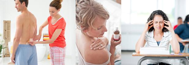 Mehr-als-20-aller-Menschen-leiden-unter-chronischen-Schmerzen in Hilfe bei Kopfschmerzen und Rückenleiden