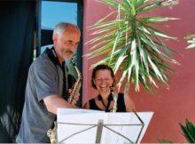 Mit Gleichgesinnten im Urlaub dem Hobby Musik frönen