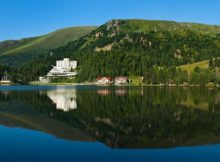 Neu in der Gruppe: das Panorama Hotel Turracher Höhe