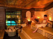 Romantik in der Bali Therme © City Hotel Bosse