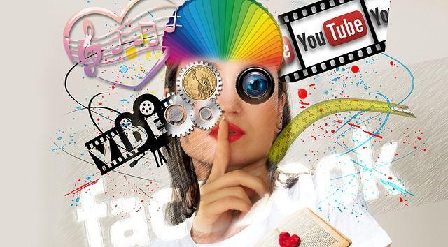 Social-Media in Fashionkooperation von Cyroline mit Influencerin janaxnell