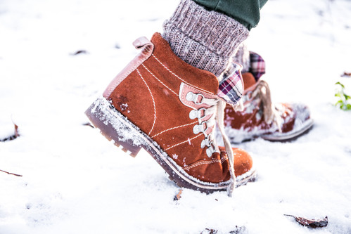 """Winterstiefel in News aus dem """"Bootcamp: Die neuen Winterstiefel-Trends"""