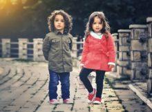 Aufpassen beim Schuhkauf für die Jüngsten