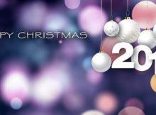 Ein frohes und gesegnetes Weihnachtsfest