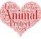 Tiere brauchen unseren Schutz