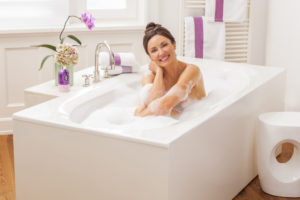 Wellness für zu Hause - einfach und effektiv
