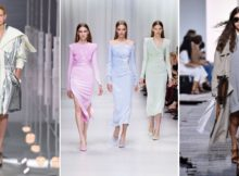 Der Sommer steht vor der Tür - leider nur in Sachen Mode
