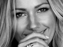 Helen Fischer - weiter oben geht nicht