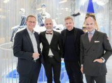 Modemesse Panorama Berlin 2018: Modebusiness wichtiger Wirtschaftsfaktor für Berlin