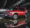 Jeep Renegade, Feuerwehr