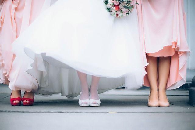 Ein schier unerschöpfliches Thema: Frauen und Schuhe