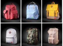 Fachmesse für Lederwaren, Reise- und Freizeittaschen, Schulartikel, Taschenmode und Accessoires