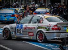 Racing: Der Underdog-BMW kehrt zurück