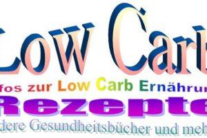Unkompliziertes Low Carb