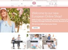 C&A baut E-Commerce aus