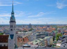 München - die Perle in Deutschlands Süden