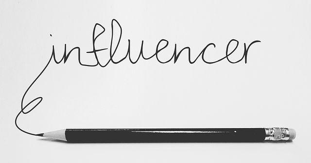 Werden immer wichtiger InfluencerWerden immer wichtiger Influencer