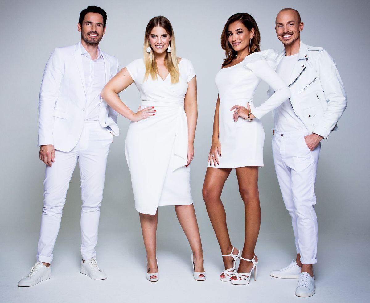 Curvy-Supermodel-Jury-Copyright-RTL-II-Magdalena-Possert in Die neue Model-Jury bei Curvy Supermodel