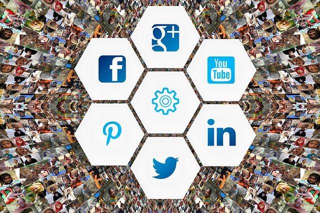 Der Social Media Wahnsinn nimmt immer weiter zu