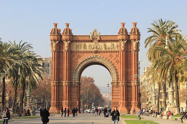 Eine von Spaniens schönsten Städten