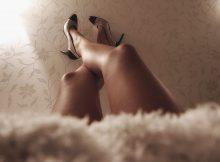 Was gibt es schöneres um tolle Frauenbeine noch besser zur Geltung zu bringen
