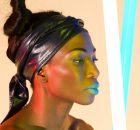 Wunderbares Multikulti aller Ethnien in der Modebranche