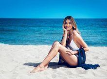Natürlich, selbstbewusst und lebensfroh - Stefanie Giesinger ist neue Markenbotschafterin von Gillette Venus