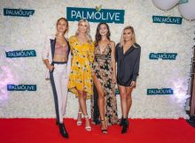 Sommerfeeling garantiert: Die neue Palmolive Limited Edition by Lena Gercke