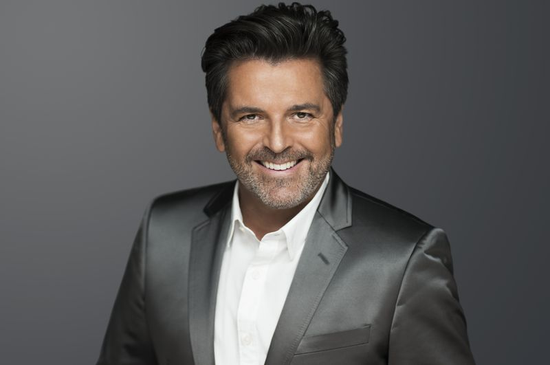 X Factor: Jury mit Thomas Anders