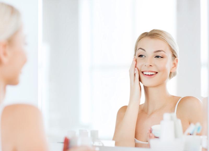 Die richtige Pflege für jede Haut