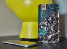 Animal Prints: Auf Taschen und Accessoires des Berliner Labels udo couture