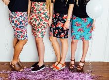Frauen lieben Schuhe - gleich welcher Art