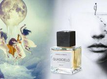 Italienische Avantgarde-Parfümeurin präsentiert zwei neue extravagante Luxus-Kreationen
