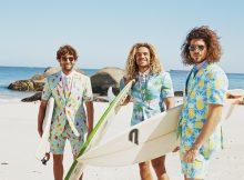 OppoSuits: Farbenfrohe Anzüge für die Sommermomente