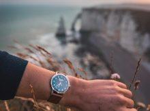Circula: Vintage inspirierte Uhren, minimalistisches Design, Swiss Made
