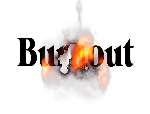 Ein Burnout sollte immer ernst genommen werden