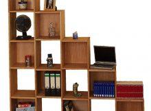 Raumteiler, Regale und Möbel selbst zusammenstellen