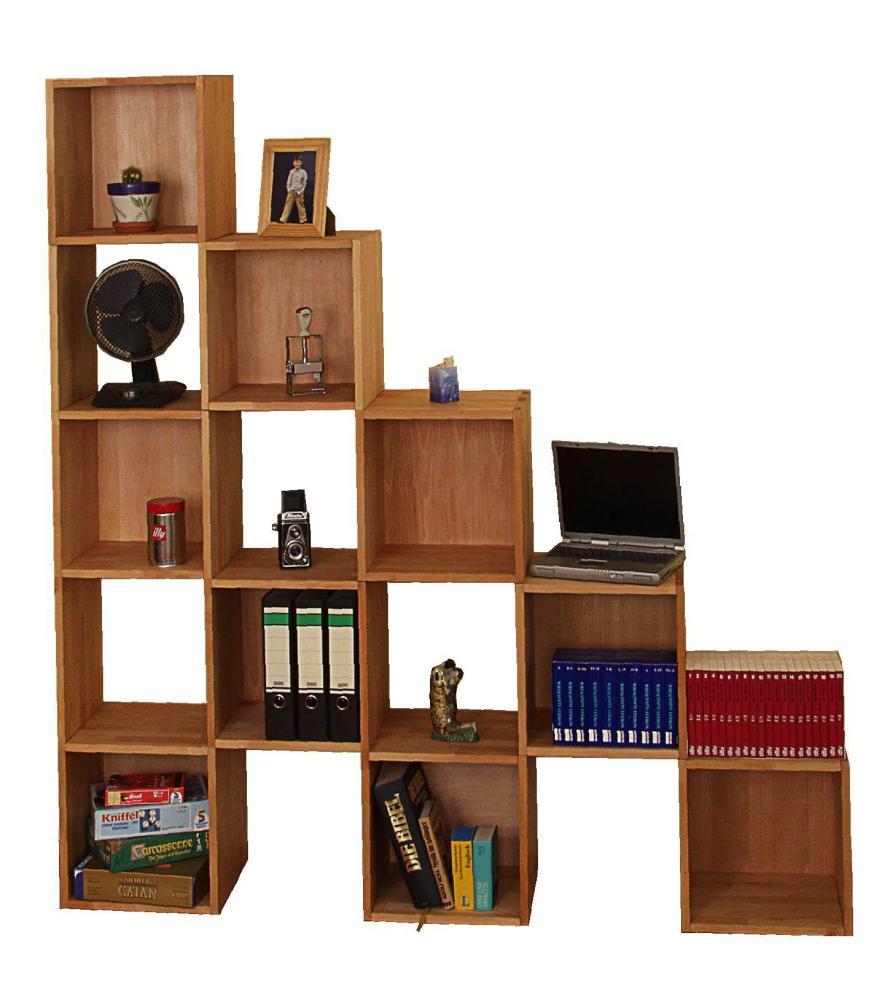 Appealing Regal Selber Zusammenstellen Photo Of Raumteiler, Regale Und Möbel Selbst